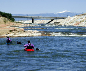 Kayak Course on Arkansas River-04